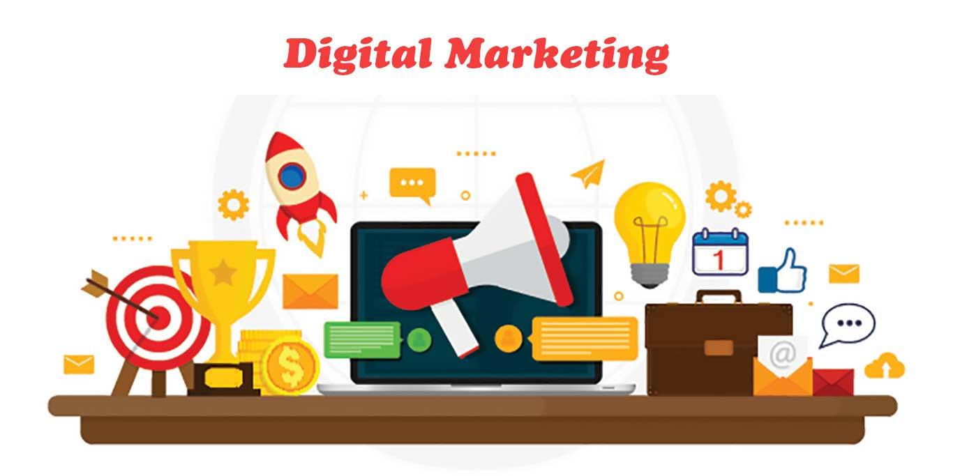 Qué es el Mercadeo Digital y cómo aplicarlo a los negocios